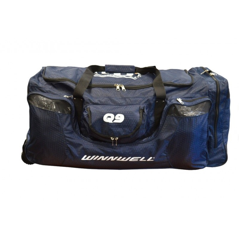 Taška Winnwell Q9 Wheel Bag Sr.