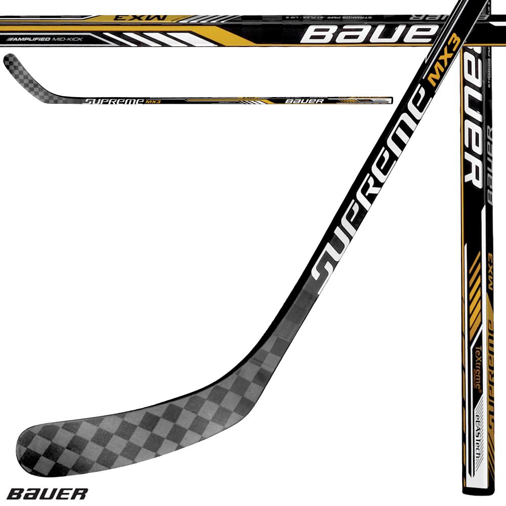 541f048ca7a Hokejka Bauer supreme MX3 Sr
