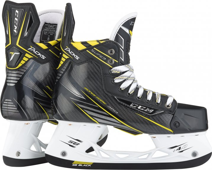 Brusle CCM Super Tacks Sr.