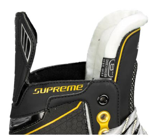 Brusle Bauer supreme one.5 jr