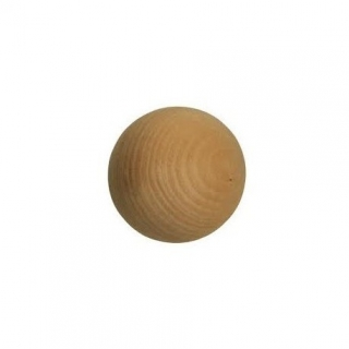 Balónek Wood Ball SR