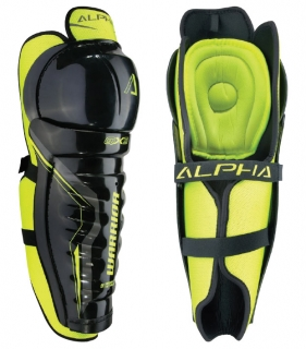 Holeně Warrior Alpha QX5 Sr.