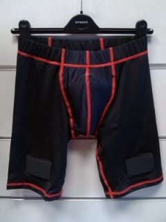 Suspenzor Jock-shorts Jr